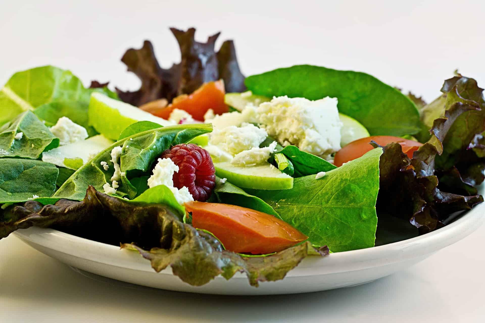 salad-diet-for-faster-metabolism