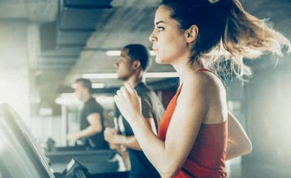 faster metabolism