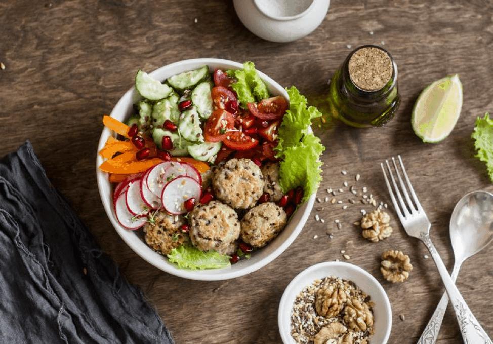 Diets Dispelled
